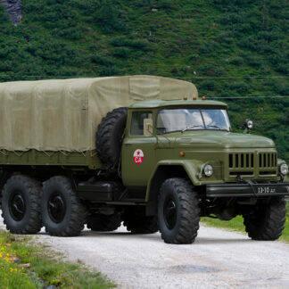 Запасные части ЗИЛ-130, ЗИЛ-131