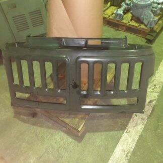 obliczovka radiatora v sb