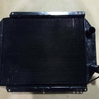 radiator vodyanogo ohlazhdeniya yaaz g v