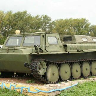 Запчасти ГАЗ-71, ГАЗ-73, ГАЗ-47, ГАЗ-3403, ГАЗ-34039, ГТ-СМ, ГТ-МУ, ГТ-С